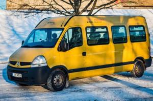 Buss-3